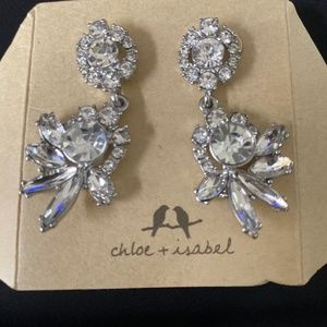Chloe + Isabel Earrings